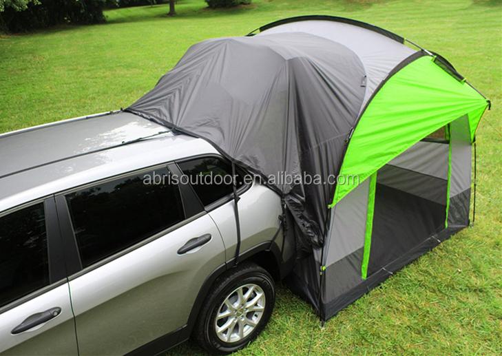 voiture portable en plein air tente de camping pour 3 4 personnes tente id de produit. Black Bedroom Furniture Sets. Home Design Ideas