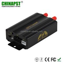 Wholesale Good Price Online Tracking Fuel Sensor Car Gps Tracker SMS GPRS Portable GPS Navigation PST-VT103A