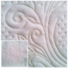 XZHS-18 Mattress Home Textile 100% Polyester Knitted Jacquard Quilted Mattress Cheap Fabric from China