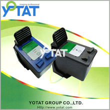 C9351A C9352A C8727A C8728A compatible Ink/ Inkjet Cartridge For HP 21/HP 22