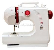 New stylish household sewing machine FHSM-506 with different stitch