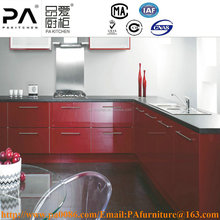 kitchen furniture and cabinet for project design