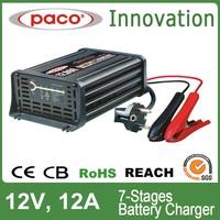 Good Quality 12V Car Battery Charger