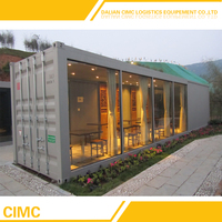 Hot Sale Projects Of houses Of Sea Container