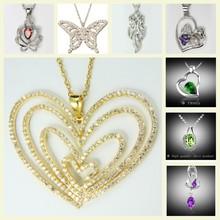 925 silver pendant jewelry
