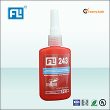 Hot Selling Thread Lockers&Sealant Chemical and oil Resistance Glue