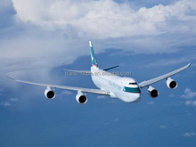 Low price new coming air freight rates from china to cyprus