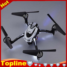 Aircraft GPS drone one key go home rc helicopter with camera and light