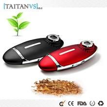 2015 new generation vaporizer e-cig dry herb vaporizer review wholesale