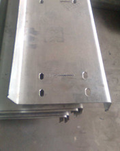 galvanized steel profile Australia Standard