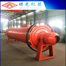 Save 30% To 40% Electricity Super Energy Saving Continuous Ball Mill