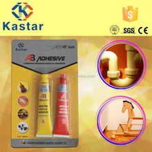 competitive quality Epoxy Steel AB Glue for factory