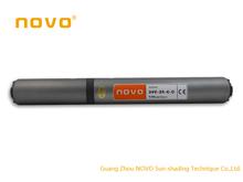 New arrival venetian blinds mechanisms/motors for 25mm venetian /pleated /honey comb and roman blinds by NOVO