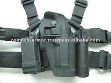 La cintura táctica funda de pistola- usp pistola pistolera de la cintura