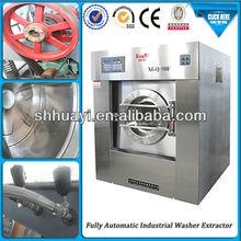 washing front loading automatic washing machine(15kg-150kg)