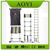 AOYI newly-launched aluminum stair step climbing ladder