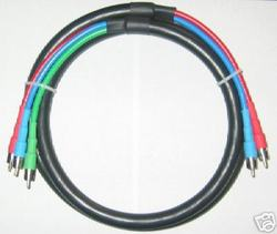High Quality Component Cable