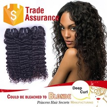 Grade 6A Peruvian afro deep curly Hair Extension Cheap Alibaba Human Hair 70 300G Excellent Virgin Peruvian Hair