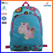 Trending hot products cute youth backpack book bag kids children school bag