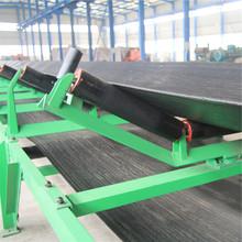 Belt Conveyor for Producing Fertilizer