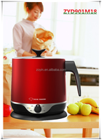 1.8L Multifunction Electric Caldron/ Electric Kettle noodle cooking (ZYD901M18)