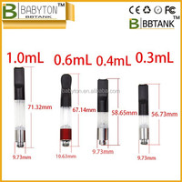 510 slim cartomizer cheap electronic cigarettes china disposable 510 bud touch cartomizer