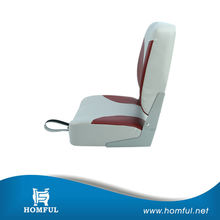 Wise Folding Foam Contoured Padded seat for boat