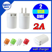 Super fast mobile phone charger for samsung iphone htc nokia