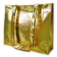 fashion atmosphere non-woven shopping bag