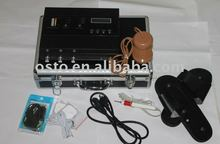 ion detox with hand massage function with CE,RoHS
