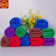 China wholesale car wash and drying towel