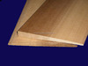 Western Red Cedar Finger Joint and Edge Glued Exterior Siding Panels