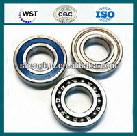High precision ball bearing strips
