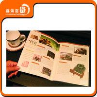 Hot sell printing saddle making books