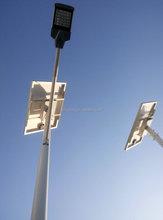 Practical Promotional solar led street light with ce/tuv/ul/cul