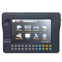 Wholesale Original Digimaster3 vehicle Diagnostic,used vehicle garage equipment,vehicle repair equipment