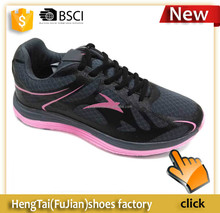 made in china sport shoes women by oem factory