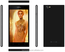 Hot-sale ultra slim no brand android 4.4 smart mobile phone