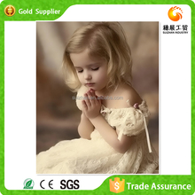 Hot sale manufacturer supply for diy gift little girl angel painting diy crystal diamond painting