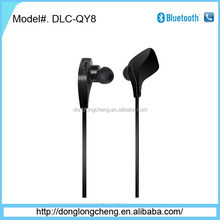 In-Ear Earbuds Earphone Headset Headphones Remote Mic For Apple iPhone iPod