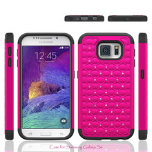 High Quality Mobile Phone 2 In 1 Combo Cover For Blackberry 9360