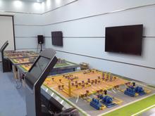 ESIM-OGS2 Oil and gas gathering and transportation simulator--simulation training system