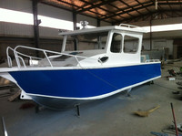 24ft luxury sport yacht with price