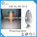Lyphar fábrica confiable mejor precio propílico 4- hydroxybenzoate 94-13-3