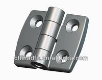 Die-cast Aluminum made Hinge