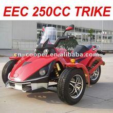 EEC 250cc Trike