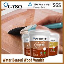 CYSQ Water based sanding sealer paint varnish