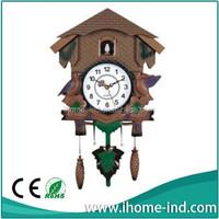 sway cuckoo clock (IH-8608)