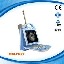 laptop usg machine MSLPU27P