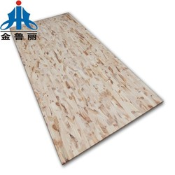 door core finger joint board / finger joint wood panel